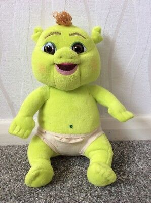 Shrek The Third Toy (B21)