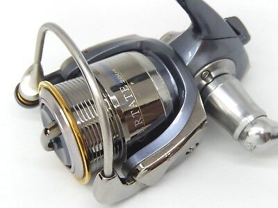 EXC.++ con. DAIWA CERTATE 2004 FINESSE CUSTOM Made in Japan