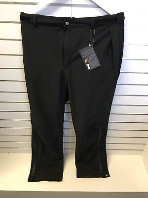 Ladies Benross Xtex Waterproof Trousers. 14 Long Leg. Brand New With Tags