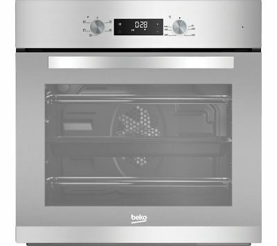 BEKO BXIF22300M Electric Oven - Stainless Steel / NEW & Boxed