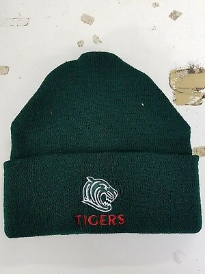 Leicester Togers wooly HAT Beanie hat The Tigers