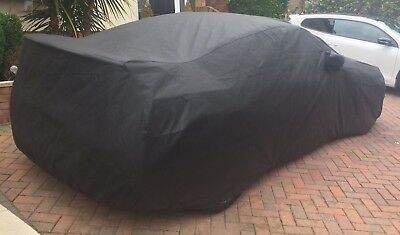 Nissan GT-R (R35) Outdoor Custom Fitted & Fully Tailored, Custom Fit, Car Cover