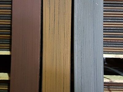 Composite decking boards *BRAND NEW*