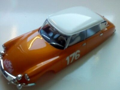 Scalextric Citroen Ds 21Solamente Chassis Body