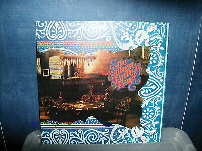 Allman Brothers Band-Win lose or draw LP 1975
