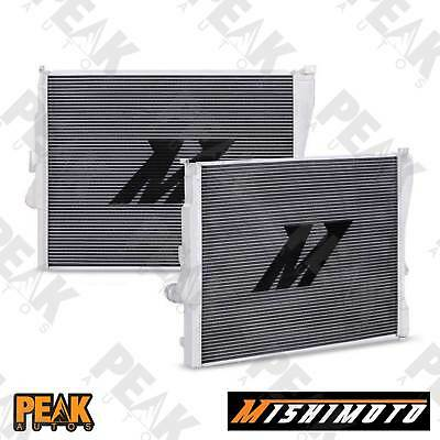 BMW E46 323/325/328/330 Mishimoto Aluminium Performance Radiator 99-06