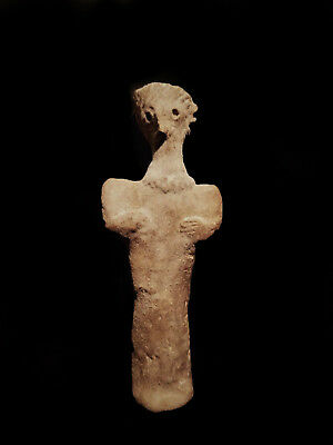 Syrio-Palestinian Fertility Figure 1500BC (Lot 2 of 4)