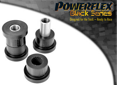 Powerflex BLACK Front Wishbone Front Bush PFF44-1011-14BLK