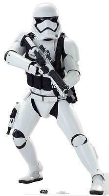 SC-832 Storm trooper Star Wars Height 172cm