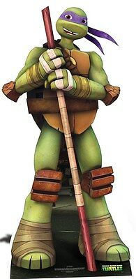 SC-771 Nickelodeon Donatello Height 153cm