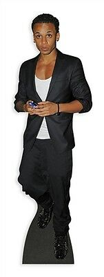 SC-450 Aston Merrygold Cinema Cut-out Lifesize Cardboard Figurine