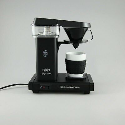 Moccamaster Cup One Automatic Filter Coffee Brewer