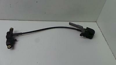 BMW 3 Series 1999 - 2006 E46 Compact Left Passengers Rear Window Motor
