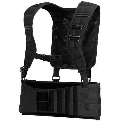 Dye Tactical Harness schwarz