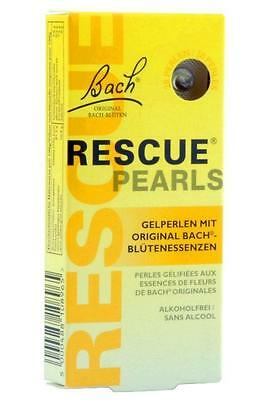 Original Bach RESCUE PEARLS 28St PZN: 10847660