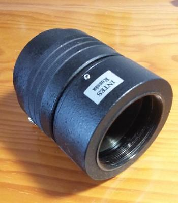 """Intes Helical Focuser 2"""" (non-rotating) with SC adapter"""