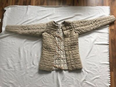Gambeson fur XVct