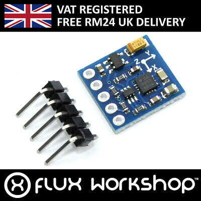 3 Axis Compass  HMC5883L Module GY-271 Magnet Sensor Flux Workshop