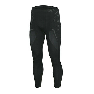 Jako Comfort Long Tight Hose Kids Schwarz F08