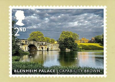 2016 LANDSCAPE GARDENS NEW SEALED SET OF 8  PHQ CARDS. No 419.