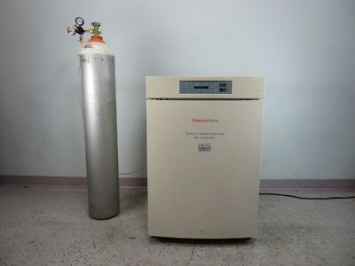 Thermo Forma Series II 3130 Water Jacketed CO2 Incubator with Warranty