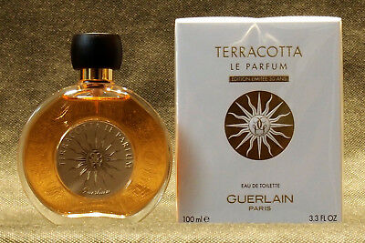 Guerlain Terracotta Le Parfum Edt 100Ml  - 3.3 Fl.oz