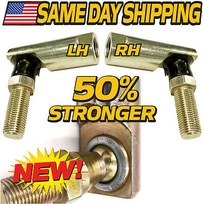Tie Rod End Ball Joint For John Deere 170 180 Amt622 Amt626 F510 F525 G100