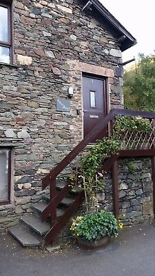 Lake District Holiday Flat in Glenridding, 3 or 4 night breaks. 'STONEY STEPS'