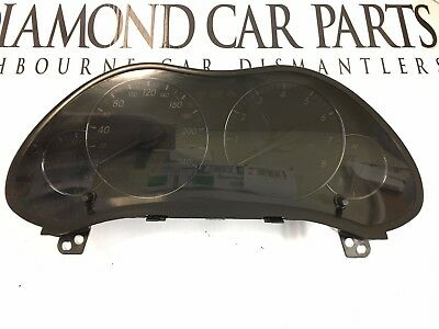 2005 Toyota Avensis Instrument Cluster 83800-05533