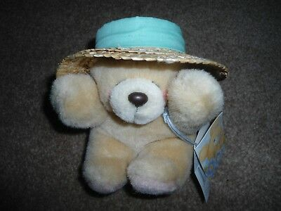 """Bnwt Andrew Brownsword Forever Friends 5"""" Bear"""