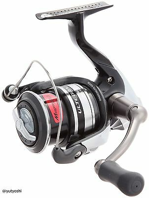 Shimano 12 Ultegra 2500S Saltwater Spinning Reel  from Japan New
