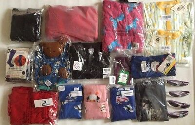 Joblot of Assorted Branded Designer Clothes & Accessories For Children-RRP:£210+