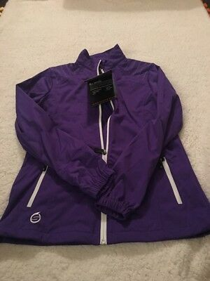 Ladies Sunderland Wind Jacket