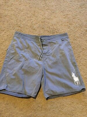 Ralph Lauren Swimming Shorts Size Large