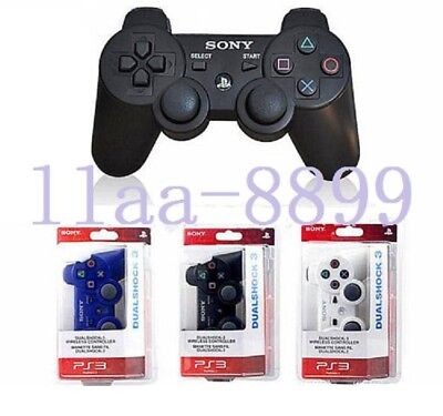 PS3 Wireless Bluetooth Controller Console Game Remote Controller Pad Gamepad
