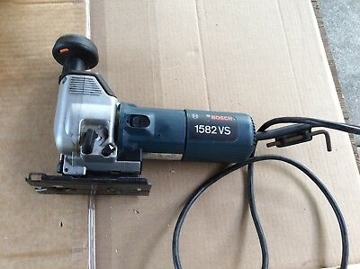 Bosch 1582 VS Corded Electric Variable Speed Orbital Jig Saw