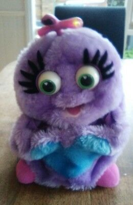 Wuv Luv 90's Animated plush toy