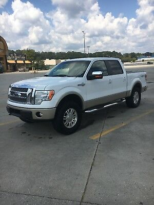 2010 Ford F-150 King Ranch 2010 f150 King Ranch 4wd