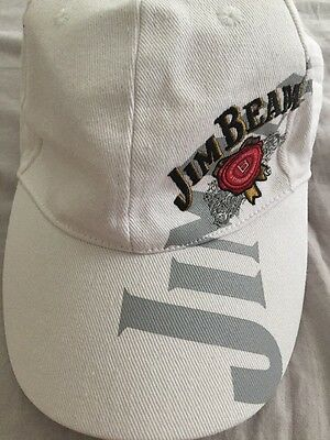 Jim Beam Baseball Cap