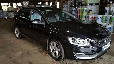 2014 volvo v60 business edition diesel d4 46000m  manual