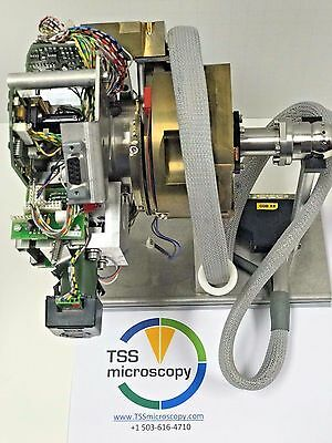 Compustage for CM and Tecnai TEM. FEI-Philips TEM Part: