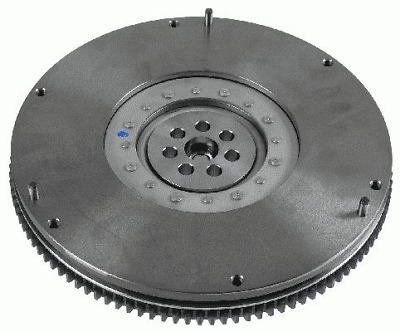 Flywheel Two-mass Flywheel - Sachs 6594 000 054
