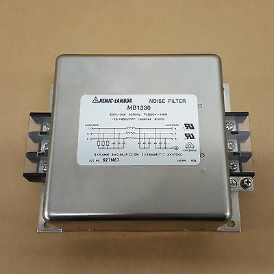 Nemic-Lambda MB1330 Noise Filter