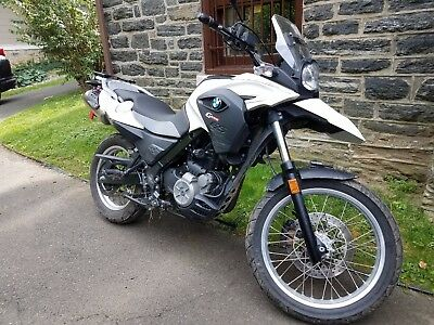 2013 BMW Other  BMW G650GS