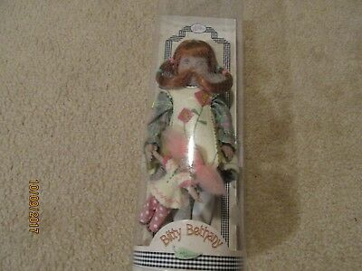 Kish & Company Bitty Bethany Lady Kish Whimsies Bitty Bethany Doll