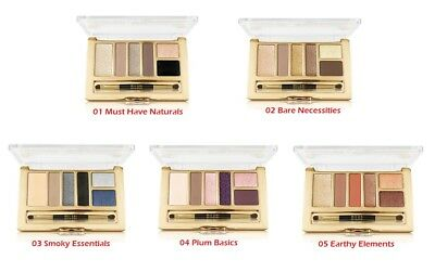 Milani Everyday Eyes eyeshadow collection - Pick Your Color