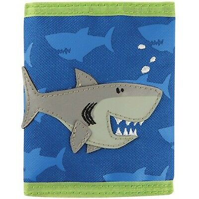 Stephen Joseph Wallet Shark