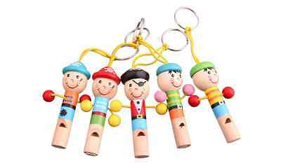 Cute 1pcs Clown Whistle quaker Party Boy Girls Toy For Party Loot Fillers