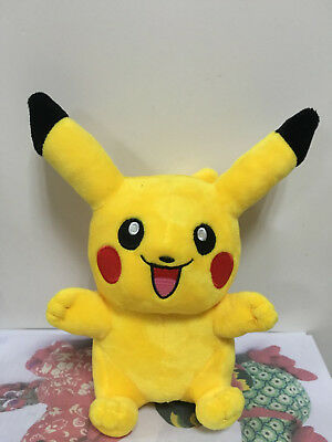 DOLL plush Baby doll Pikachu Yellow