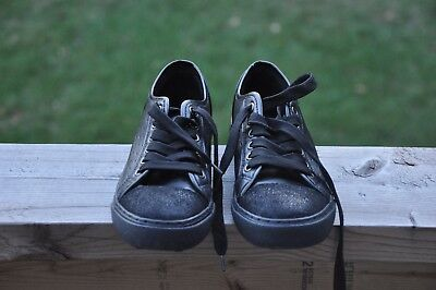 Seven7 Super Seven Fashion Shoes Style No. 1027 Size 6 Kids - USED